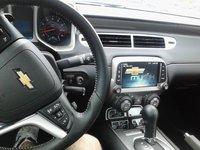 Picture of 2013 Chevrolet Camaro 2LT, interior, gallery_worthy