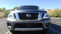 Picture of 2017 Nissan Armada SL, exterior, gallery_worthy