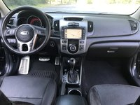 Picture of 2011 Kia Forte5 SX, interior, gallery_worthy