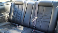 Picture of 1999 Toyota Camry Solara 2 Dr SLE V6 Coupe, interior, gallery_worthy