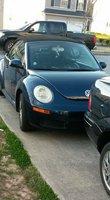 Picture of 2006 Volkswagen Beetle 2.5L Convertible, exterior