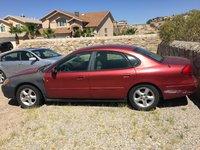 Picture of 2000 Ford Contour 4 Dr SE Sedan, exterior