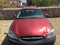 Picture of 2000 Ford Contour 4 Dr SE Sedan, exterior, gallery_worthy