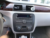 Picture of 2011 Buick Lucerne CXL, interior, gallery_worthy