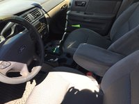 Picture of 2000 Ford Contour 4 Dr SE Sedan, interior, gallery_worthy