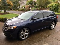 Picture of 2015 Toyota Venza XLE V6 AWD, exterior, gallery_worthy