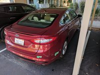 Picture of 2016 Ford Fusion Energi Titanium, exterior, gallery_worthy