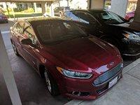 Picture of 2016 Ford Fusion Energi Titanium, exterior