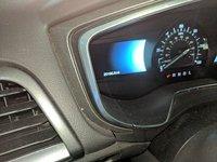Picture of 2016 Ford Fusion Energi Titanium, interior
