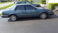 Picture of 1995 Oldsmobile Ciera 4 Dr SL Sedan, exterior, gallery_worthy