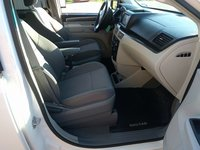 Picture of 2009 Volkswagen Routan SE with RSE, interior, gallery_worthy
