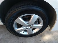 Picture of 2009 Volkswagen Routan SE with RSE, exterior, gallery_worthy