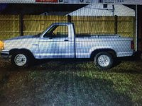 Picture of 1990 Ford Ranger S Standard Cab SB, exterior, gallery_worthy