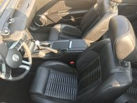 Picture of 2012 Ford Shelby GT500 Convertible, interior, gallery_worthy