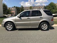 Picture of 2005 Mercedes-Benz M-Class ML 350, exterior, gallery_worthy