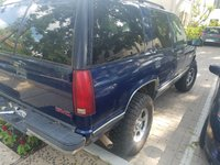 Picture of 1999 GMC Yukon SLE 4WD, exterior, gallery_worthy