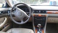 Picture of 2003 Audi A6 3.0 Quattro, interior, gallery_worthy