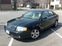 Picture of 2003 Audi A6 3.0 Quattro, exterior, gallery_worthy
