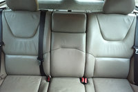Picture of 2006 Volvo XC70 Cross Country, interior, gallery_worthy