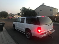Picture of 2003 GMC Yukon XL 1500 4WD, exterior, gallery_worthy