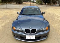 Picture of 1999 BMW Z3 2.8 Convertible, exterior, gallery_worthy