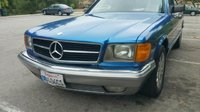 Picture of 1984 Mercedes-Benz 500-Class 500SEC Coupe, exterior, gallery_worthy