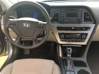 Picture of 2016 Hyundai Sonata Eco, interior, gallery_worthy