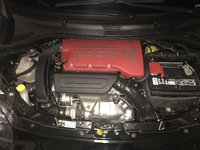 Picture of 2015 FIAT 500 Abarth, engine
