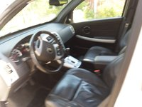 Picture of 2008 Chevrolet Equinox Sport AWD, interior, gallery_worthy
