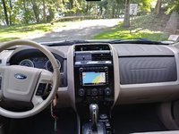 Picture of 2009 Ford Escape Hybrid Limited AWD, interior, gallery_worthy