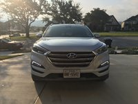 Picture of 2016 Hyundai Tucson Limited AWD, exterior