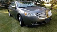 Picture of 2011 Lincoln MKZ Base, exterior, gallery_worthy