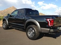 Picture of 2017 Ford F-150 SVT Raptor SuperCab 4WD, exterior, gallery_worthy