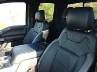 Picture of 2017 Ford F-150 SVT Raptor SuperCab 4WD, interior, gallery_worthy