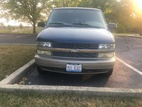 Picture of 2001 Chevrolet Astro LS Extended AWD, exterior, gallery_worthy