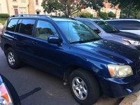 Picture of 2005 Toyota Highlander Base, exterior, gallery_worthy