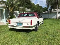 Picture of 1988 Cadillac Eldorado Base Coupe, exterior, gallery_worthy