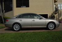 Picture of 2008 Hyundai Azera Limited, exterior, gallery_worthy