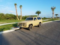 Picture of 1985 Chevrolet Blazer 2-Door 4WD, exterior, gallery_worthy