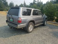Picture of 1998 Toyota 4Runner 4 Dr SR5 4WD SUV, exterior