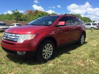 Picture of 2008 Ford Edge SE, exterior, gallery_worthy