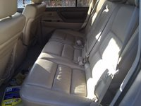 Picture of 2000 Toyota Land Cruiser 4WD, interior, gallery_worthy