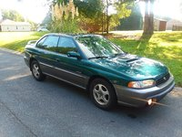 Picture of 1999 Subaru Legacy 4 Dr GT Limited 30th Anniversary AWD Sedan, exterior, gallery_worthy