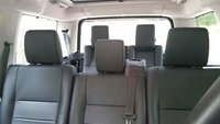 Picture of 2007 Land Rover LR3 SE V8, interior, gallery_worthy