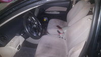 Picture of 2006 Toyota Yaris, interior, gallery_worthy