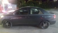 Picture of 2006 Toyota Yaris, exterior, gallery_worthy