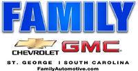 Family Chevrolet GMC Inc logo