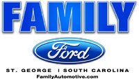 Family Ford, Inc. logo