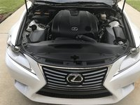 Picture of 2014 Lexus IS 250 RWD, engine, gallery_worthy