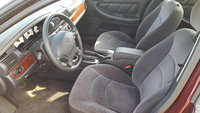 Picture of 2002 Dodge Stratus SE, interior, gallery_worthy